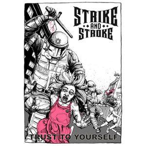 Strike and Stroke HC