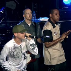 Linkin Park ft. Jay-Z