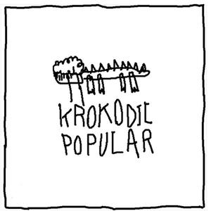 קרוקודיל פופולאר Krokodil Popular