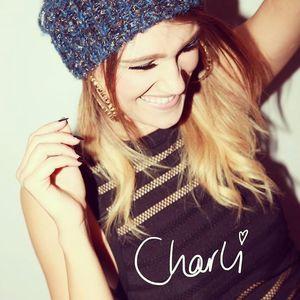 Charli Rouse