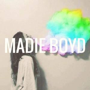 Madie Boyd