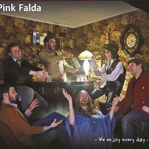 Pink Falda