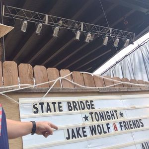 Jake Wolf and Friends