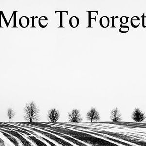 More To Forget