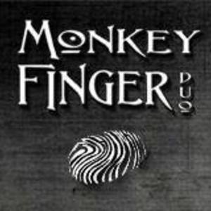 Monkey Finger Duo