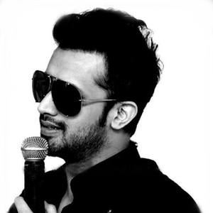 His songs touches my soul to my heart -Atif Aslam-