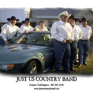Just Us Country Band