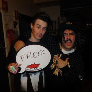 Froff