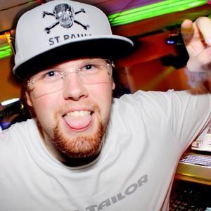 DJ Fred GiantiX