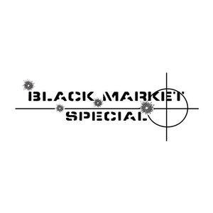Black Market Special