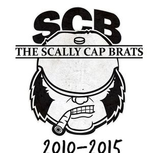 The Scally Cap Brats