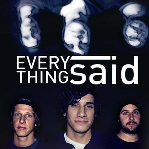 Everything SAID