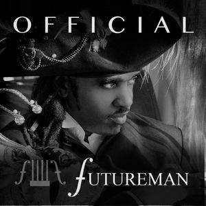 """Roy """"Futureman"""" Wooten"""