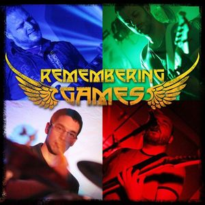Remembering Games