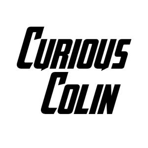 Curious Colin