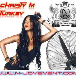 Dj Christy M Offical Turkey