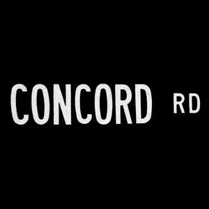 Concord Rd.