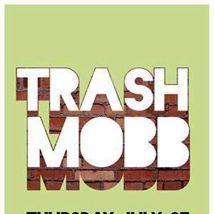 TRASH MOBB