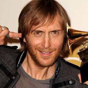 David Guetta Brasil