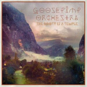 GOOSEPIMP ORCHESTRA