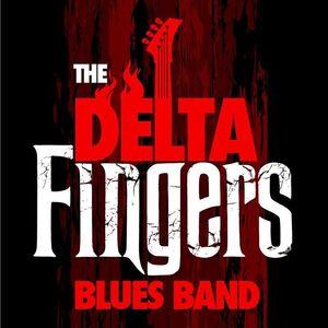 DELTA FINGERS BLUES BAND
