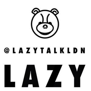 LazyTalk