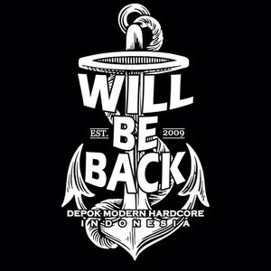 WILL BE BACK