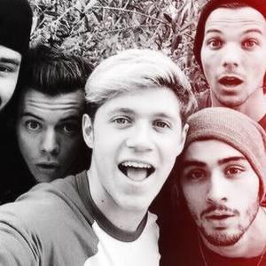 Novelas de One Direction y Tu