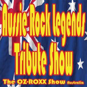 The OZ-ROXX Show