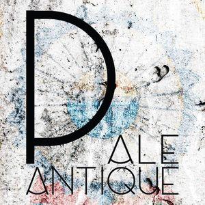 Pale Antique