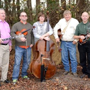 Flatland Express Bluegrass Band
