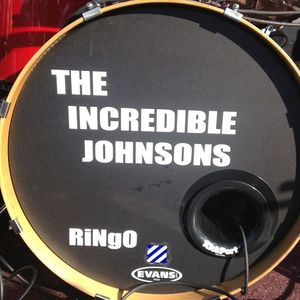 The Incredible Johnsons
