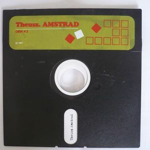 Theusz Amstrad