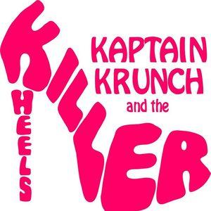 Kaptain Krunch and the Killer Heels