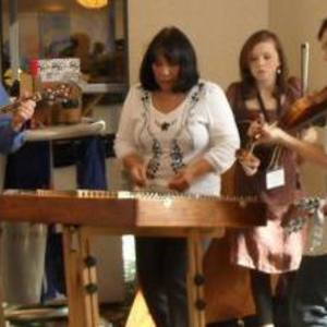 The Martin Family Band