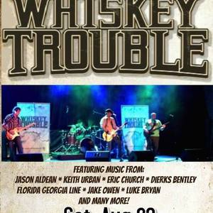 Whiskey Trouble