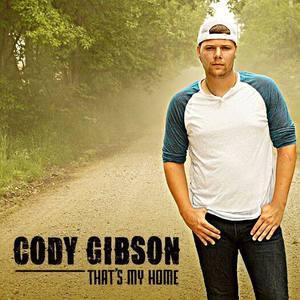 Cody Gibson