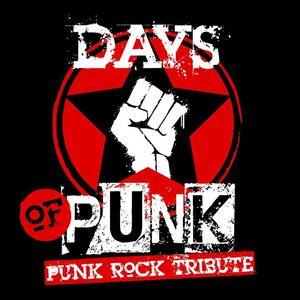 Days of Punk