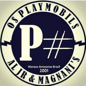 Os Playmobils