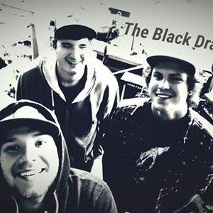 The Black Drapes