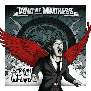 Void of Madness