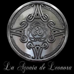 La agonia de Leonora