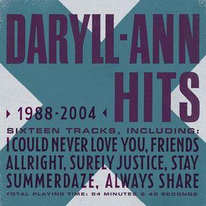 Daryll-Ann