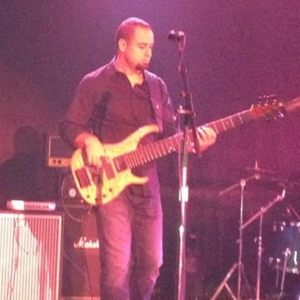 Jedd Chlebowski - Bassist