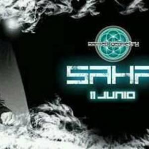 DJ Saha