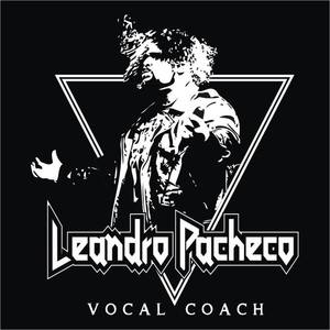 Leandro Pacheco - Vocal Coach