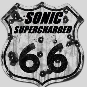 Sonic Supercharger 66
