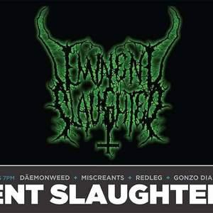 Eminent Slaughter