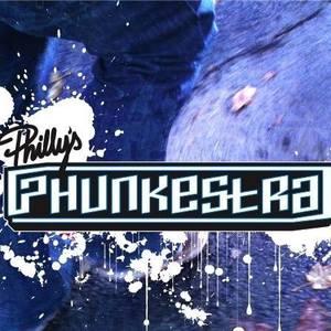 Philly's Phunkestra PDX
