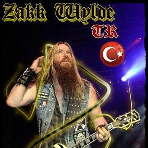 Zakk Wylde TR